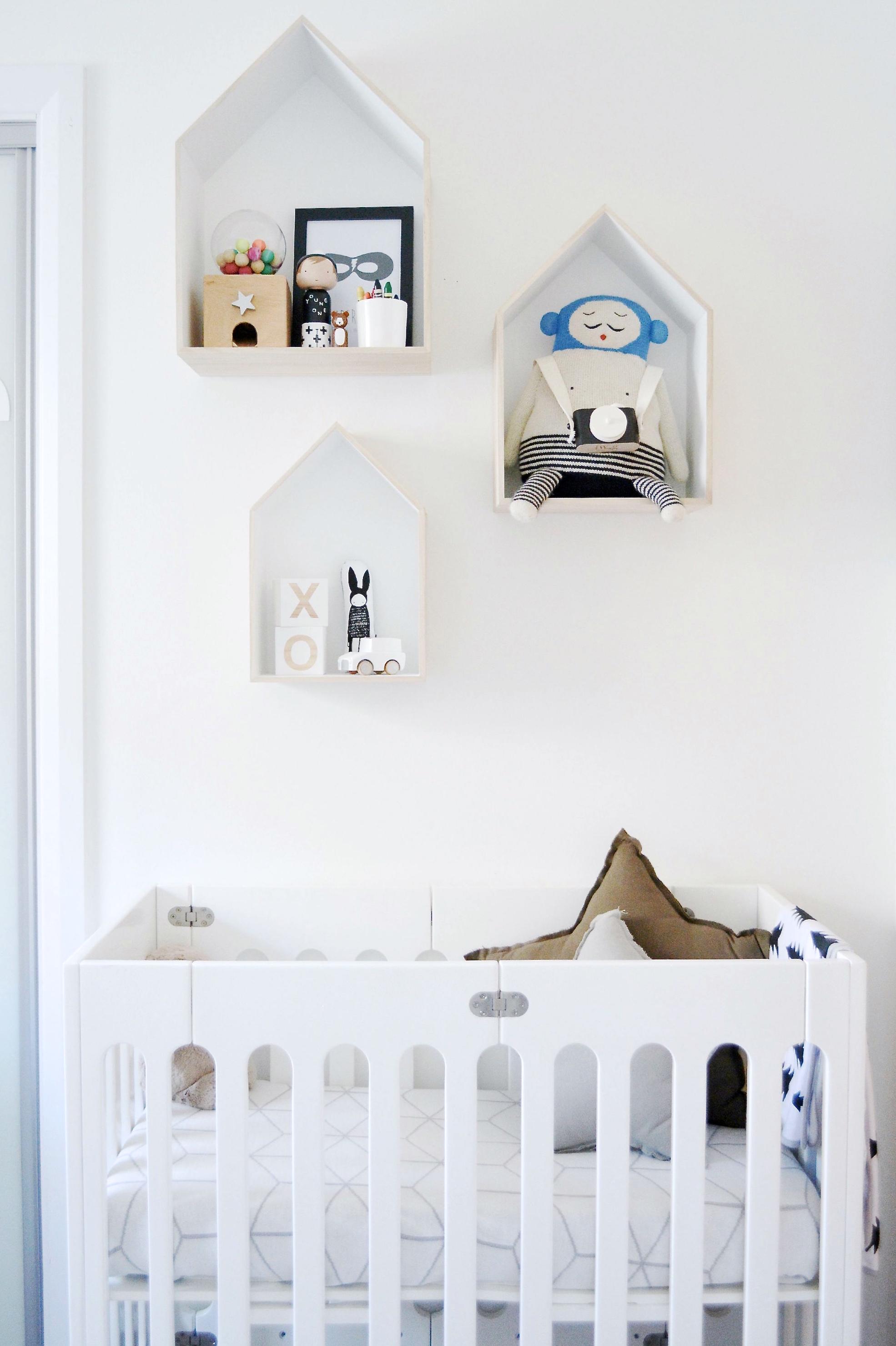 6c3420021e7 Πώς μετατρέπουμε το βρεφικό δωμάτιο σε παιδικό! - Baby & kids shop ...