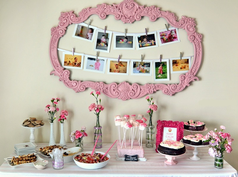17 best birthday party ideas for girls 1