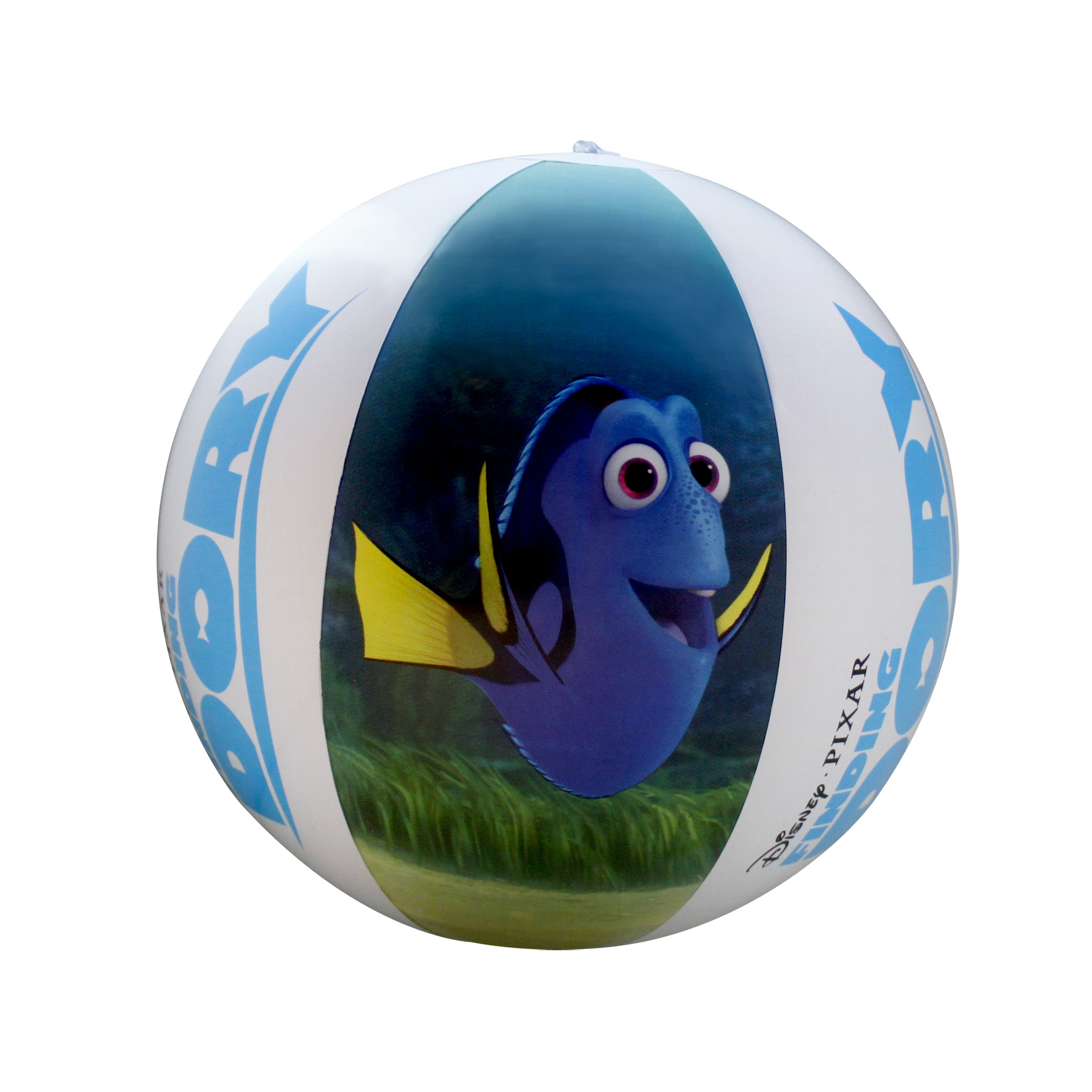 FD Beach Ball 1