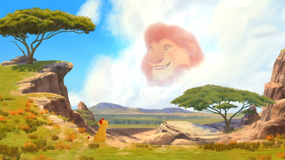 THELIONGUARD Y1 D103 F003 141900 0144