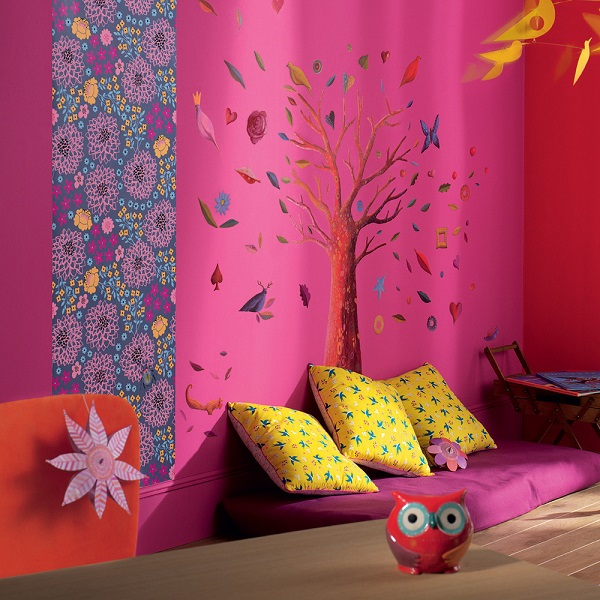 Djeco Little-big-room Boom