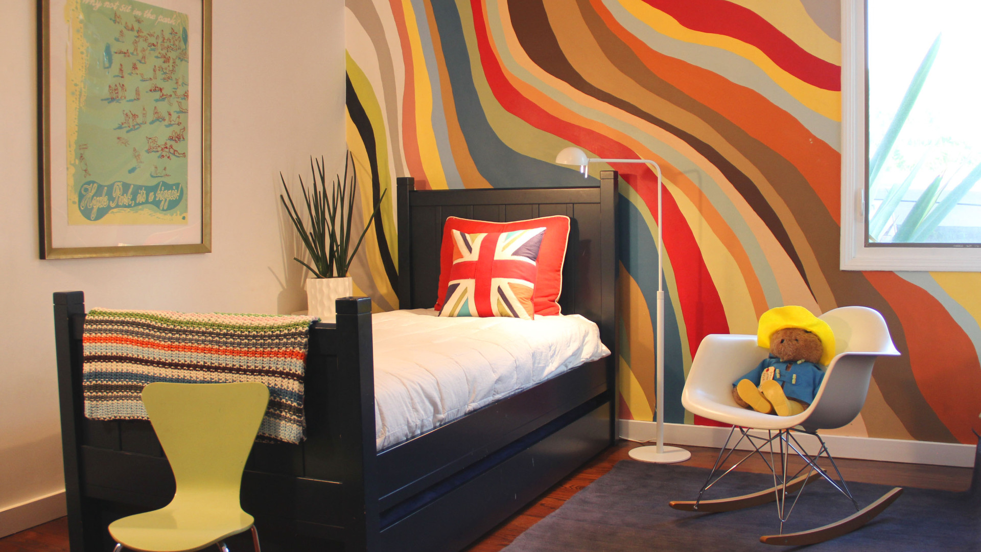 kids-room-colorful-wave-room