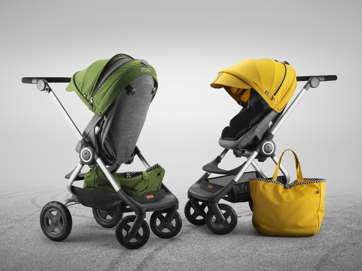 Stokke Scoot 1 3