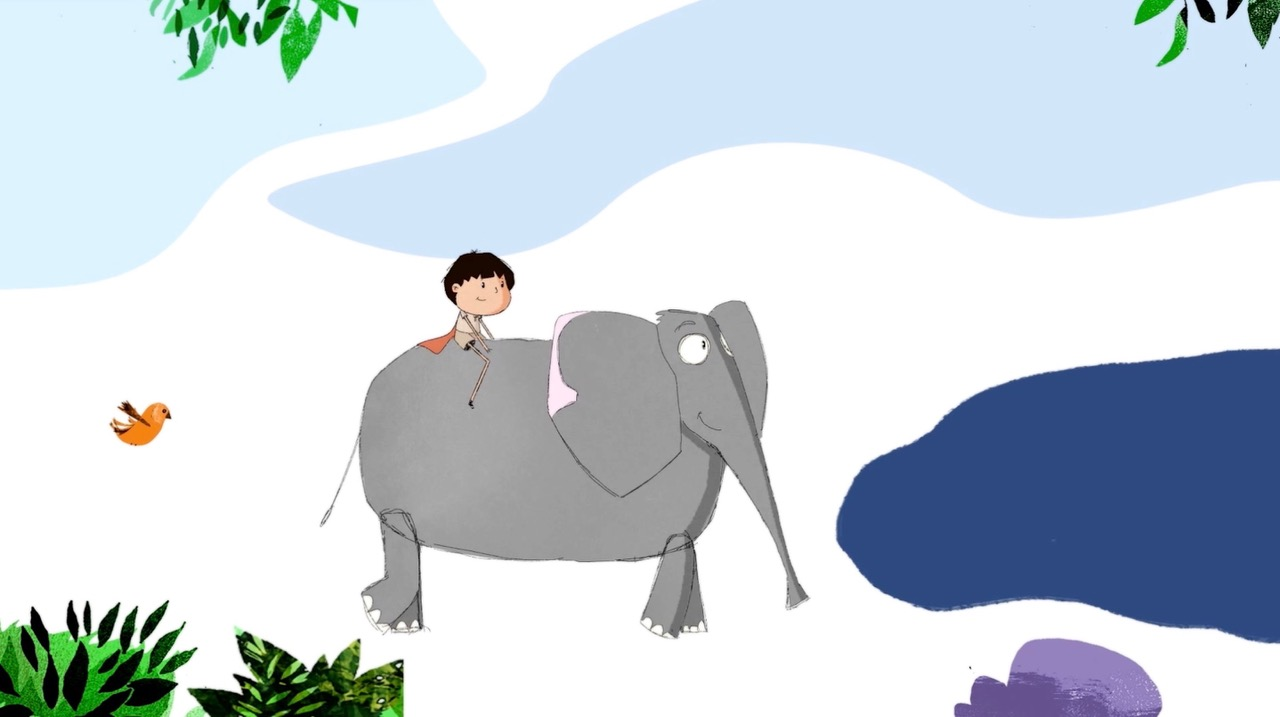 Ελεφαντάκι 5 2