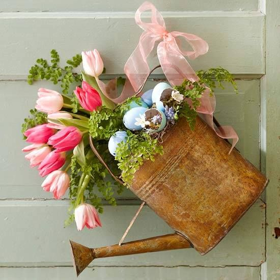EASTER DOOR DECO 05 2