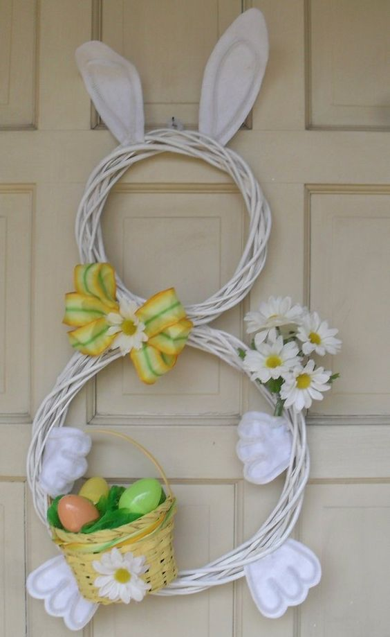 EASTER DOOR DECO 06 2