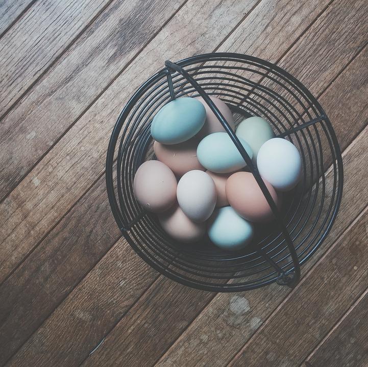 easter eggs 828955 960 720