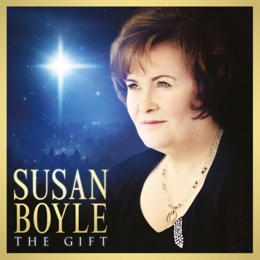 susan boyle the gift